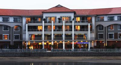 Protea Hotel Richards Bay Waterfront