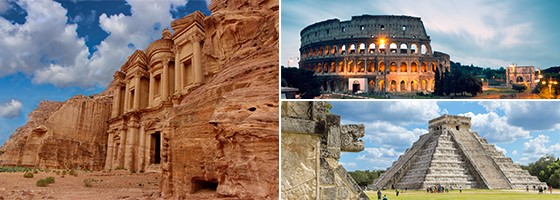 Ancient Historical Sites