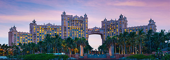 Atlantis Bahamas Royal Towers