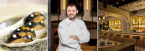 The Cosmopolitan of Las Vegas Executive Chef