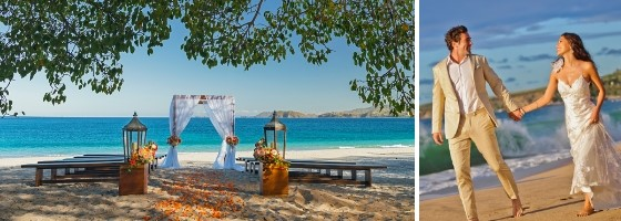 Fall Head Over Heels For These Destination Wedding Resorts