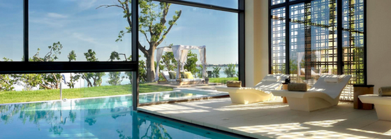 JW Marriott Venice Resort and Spa Goco Spa