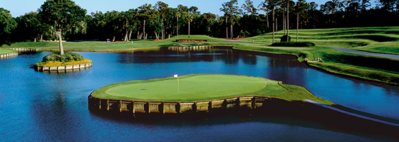 Sawgrass Marriott Golf Resort and Spa The Stadium Course