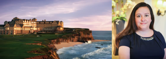 The Ritz-Carlton, Half Moon Bay Spa Group Coordinator