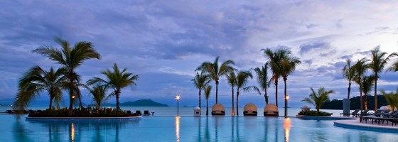 The Westin Playa Bonita Panama Infinity Pool