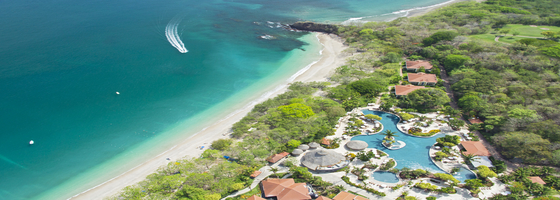 The Westin Golf Resort and Spa  Playa Conchal All Inclusive